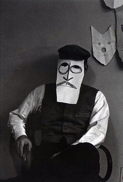 saul-steinberg-with-mask1